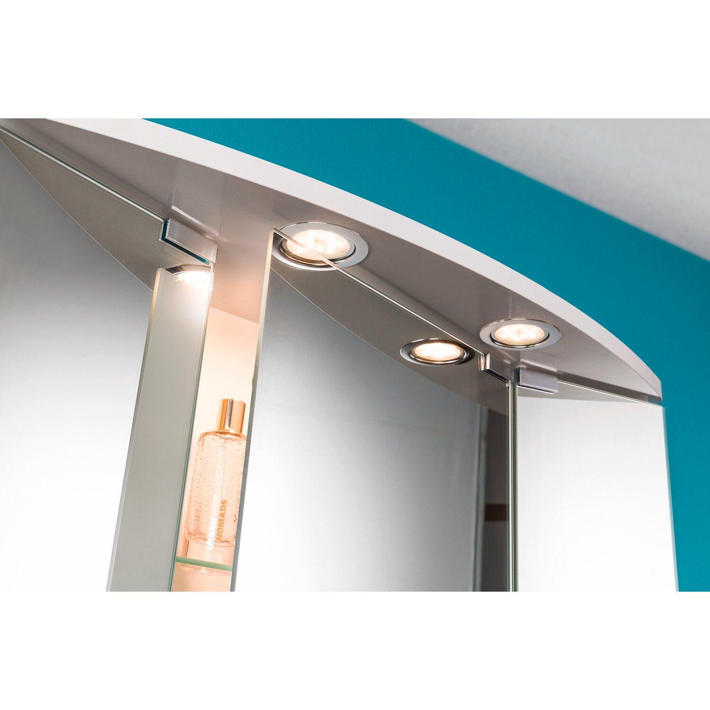 paulmann led m beleinbauleuchten 3er set micro line led. Black Bedroom Furniture Sets. Home Design Ideas