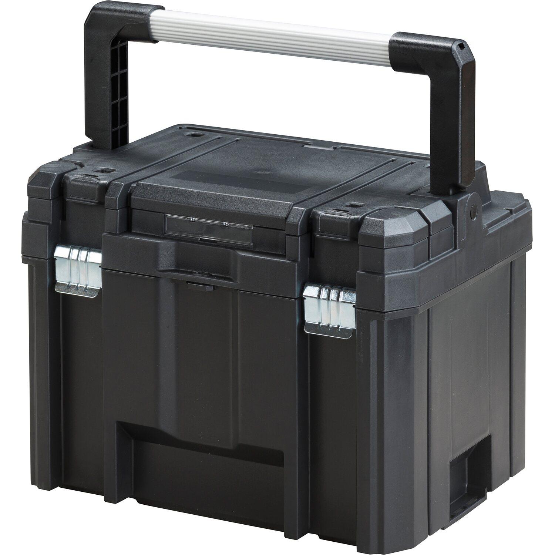 Fabulous Werkzeugkoffer Leer kaufen bei OBI SY51