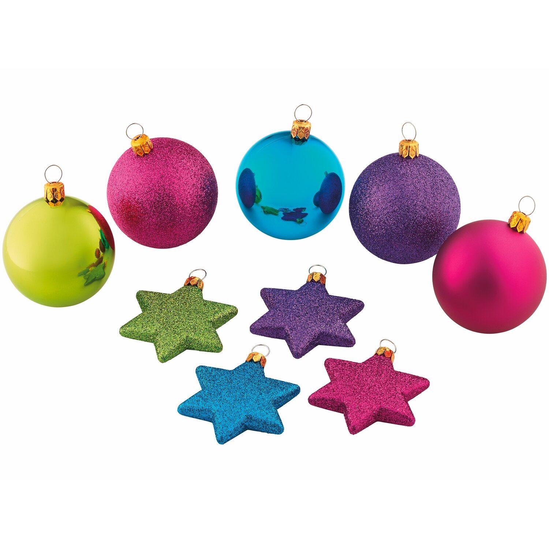 Baumschmuck online kaufen bei obi for Obi weihnachten