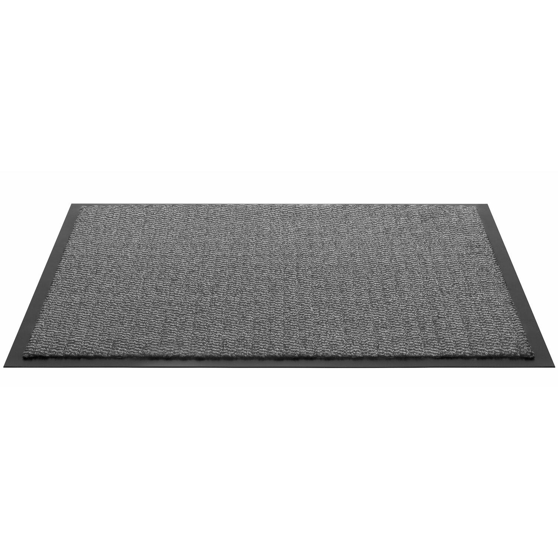 Hervorragend Schmutzfangmatte Grau Meliert 80 cm x 120 cm kaufen bei OBI UV26