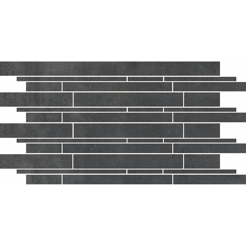 maxi keramik kombibord re feinsteinzeug agrera anthrazit. Black Bedroom Furniture Sets. Home Design Ideas
