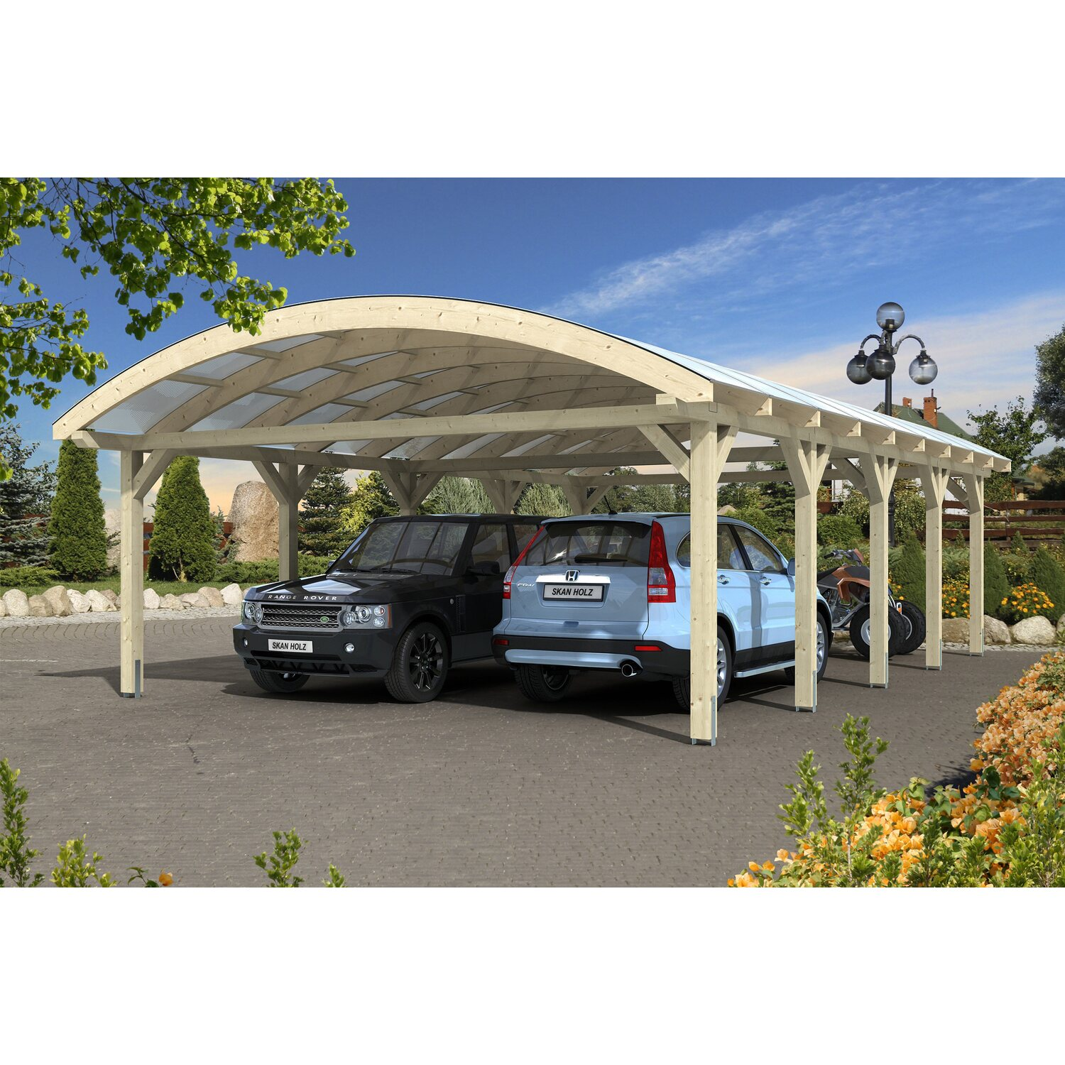 Billige Carports Kaufen. Excellent Rua With Billige Carports Kaufen ...