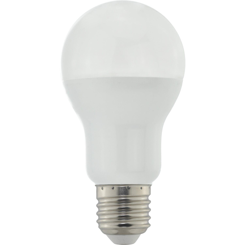 OBI LED-Leuchtmittel Glühlampenform E27 / 14,3 W (1.521 lm) Warmweiß EEK: A+