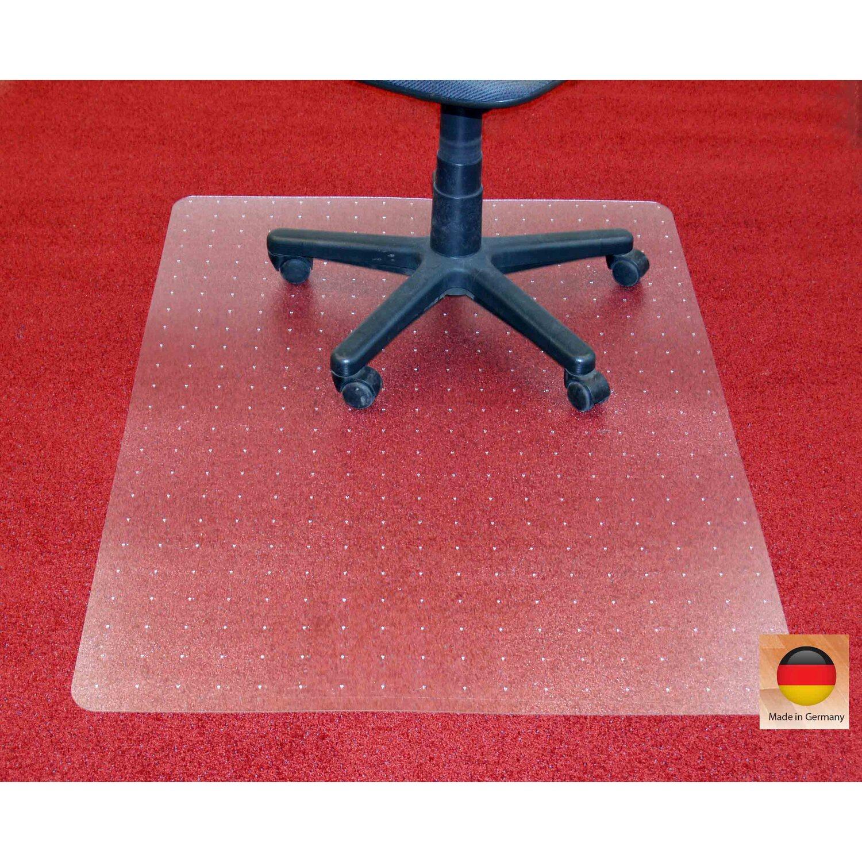 Bodenschutzmatte Mit Noppen Transparent 100 Cm X 140 Cm Kaufen Bei Obi
