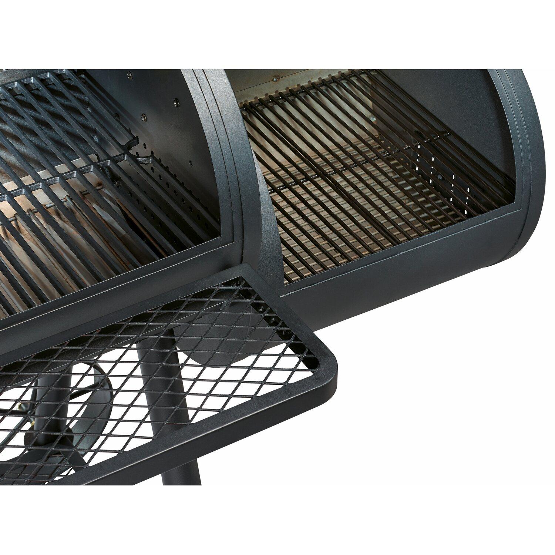 obi smoker grill calgary kaufen bei obi. Black Bedroom Furniture Sets. Home Design Ideas