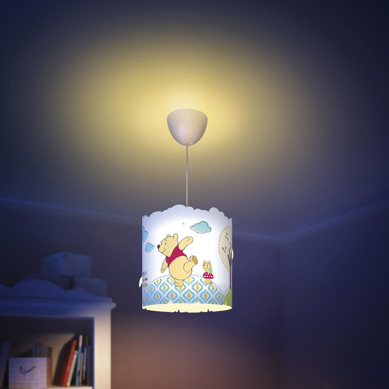Philips Kinderleuchte Disney Winnie the Pooh EEK: E-A++ kaufen bei OBI