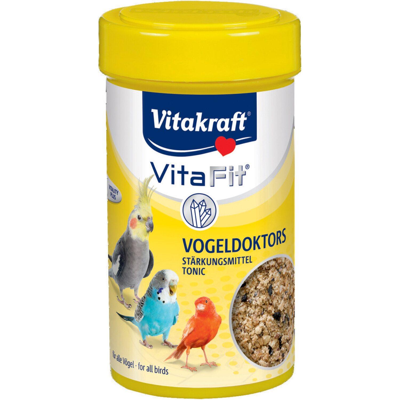 Stärkungsmittel Vogeldoktors 50 g