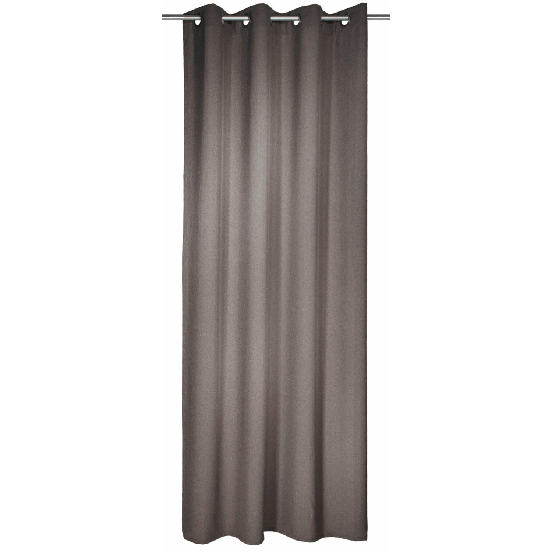 senschal struktur silber 245 cm x 135 cm kaufen bei obi. Black Bedroom Furniture Sets. Home Design Ideas