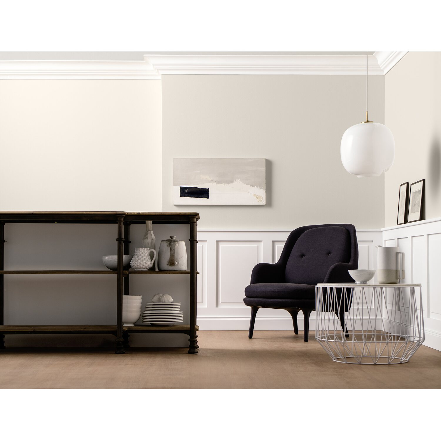 sch ner wohnen architect 39 s finest westerpark samtmatt 2 l kaufen bei obi. Black Bedroom Furniture Sets. Home Design Ideas