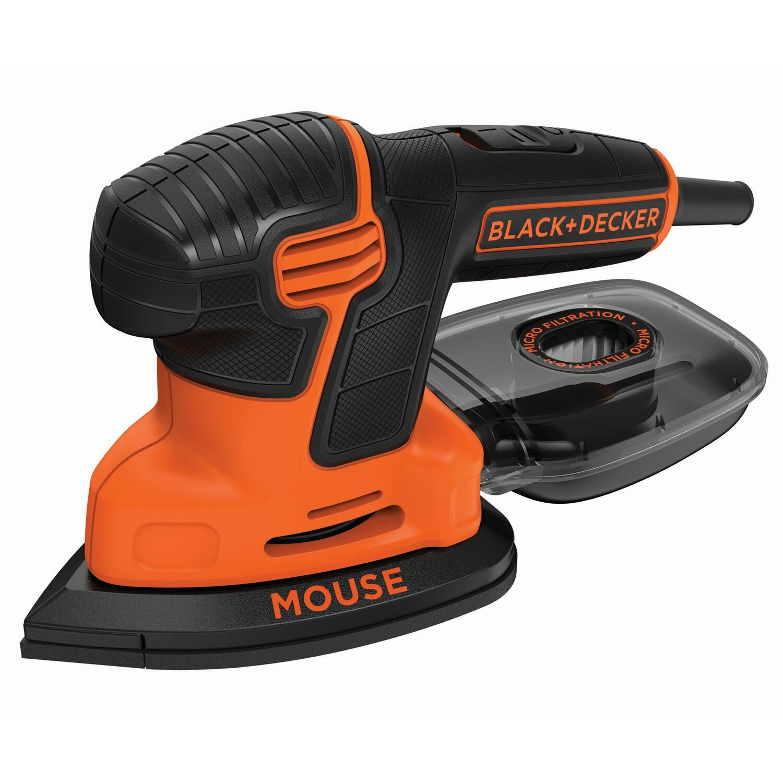 black decker mouse dreieckschleifer ka 2000 kaufen bei obi. Black Bedroom Furniture Sets. Home Design Ideas