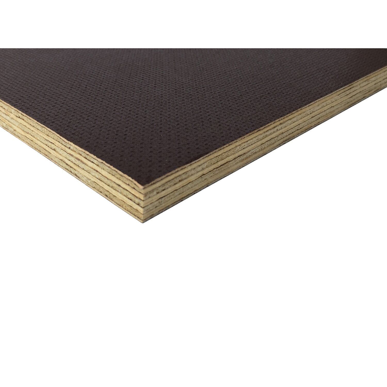 100x40 cm Siebdruckplatte 12mm Zuschnitt Multiplex Birke Holz Bodenplatte
