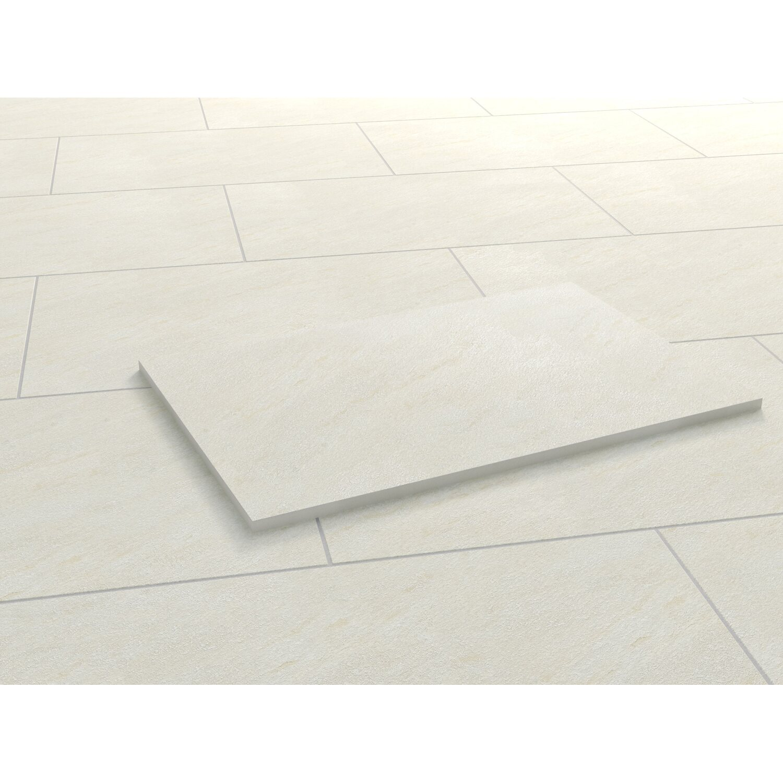 Terrassenplatte Feinsteinzeug Beige 60 Cm X 90 Cm X 2 Cm Kaufen Bei Obi
