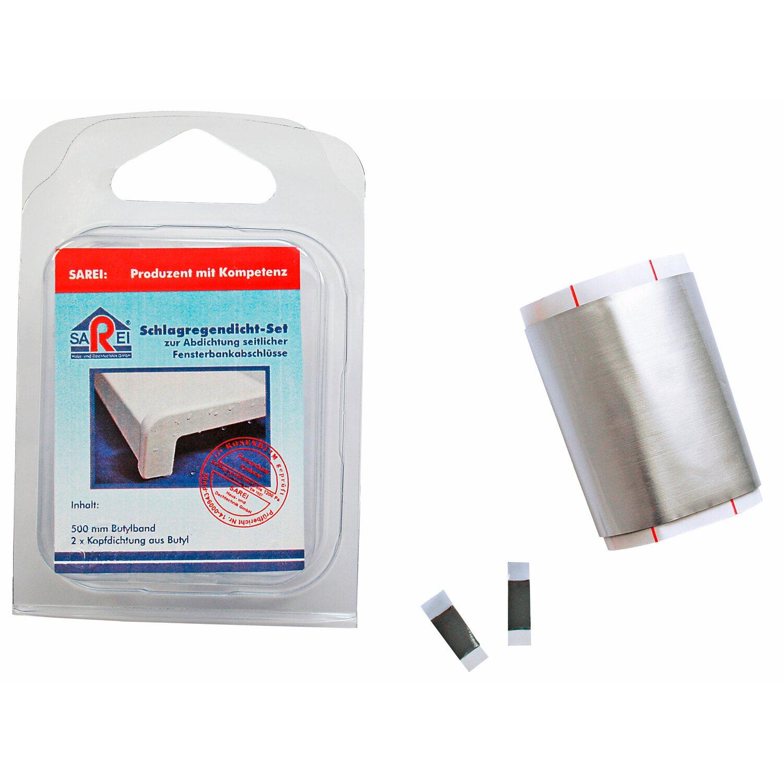 Butylband-Schlagregendicht-Set für Außenfensterbänke kaufen bei OBI
