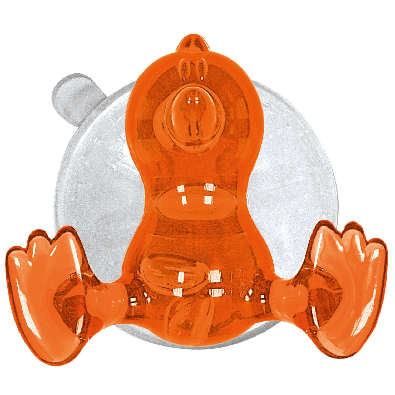Kleine Wolke Crazy Hooks Baby Bird Orange