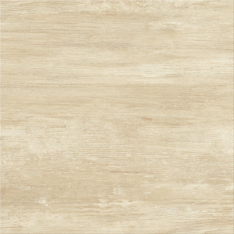 Terrassenplatte Feinsteinzeug Wood Beige 59 3 Cm X 59 3 Cm Kaufen