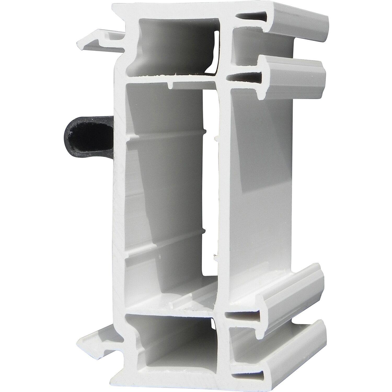 verbreiterungsprofil 900 mm x 30 mm x 70 mm kaufen bei obi. Black Bedroom Furniture Sets. Home Design Ideas