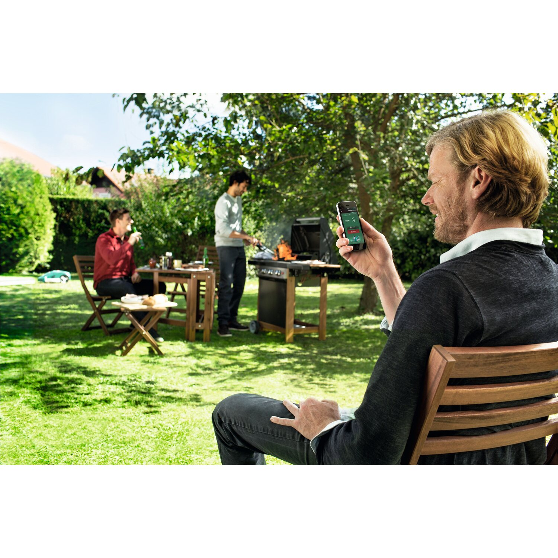 bosch m hroboter indego 1200 connect kaufen bei obi. Black Bedroom Furniture Sets. Home Design Ideas