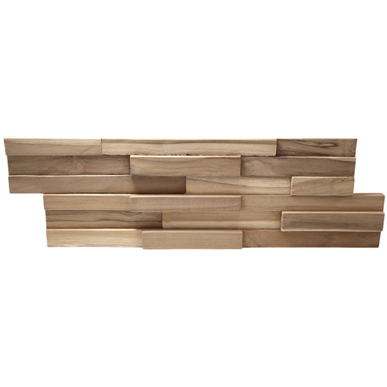 rebel of styles holzverblender firenze teak 49 5 cm x 18 cm. Black Bedroom Furniture Sets. Home Design Ideas
