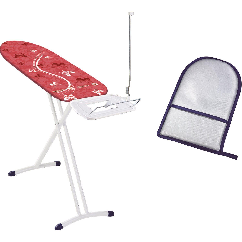 leifheit b geltisch airboard express mit handschuh kaufen bei obi. Black Bedroom Furniture Sets. Home Design Ideas