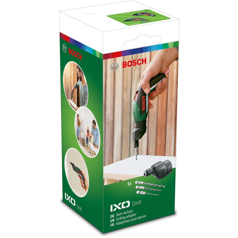 bosch bohraufsatz f r akkuschrauber ixo kaufen bei obi. Black Bedroom Furniture Sets. Home Design Ideas