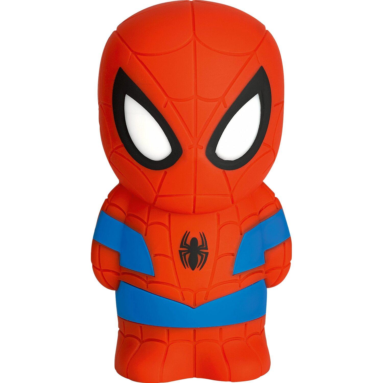 Philips Marvel SoftPal tragbarer Lichtfreund Spider-Man Blau kaufen ...