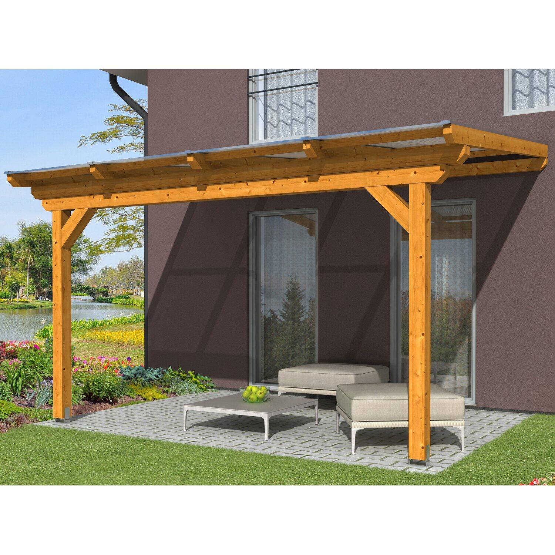 Terrassenüberdachung online kaufen bei OBI
