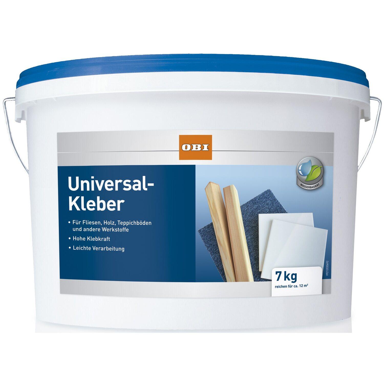 OBI Universal-Kleber 7 kg