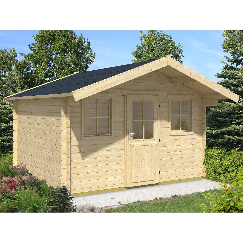 gartenhaus holz 400 x 400 my blog. Black Bedroom Furniture Sets. Home Design Ideas