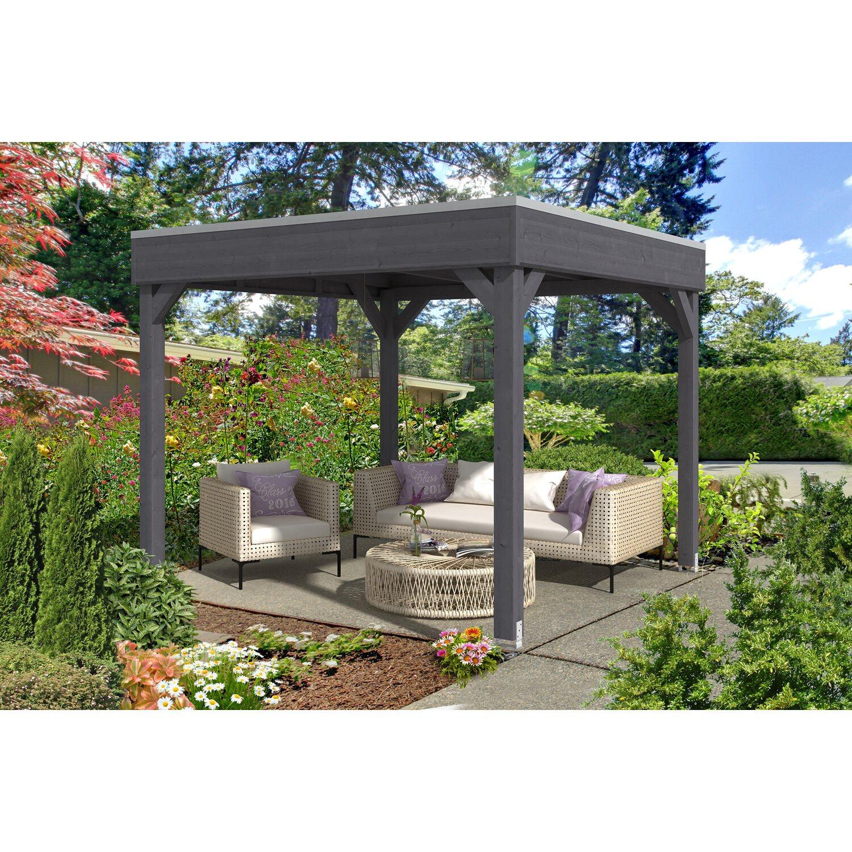 gartenlauben pavillons online kaufen bei obi. Black Bedroom Furniture Sets. Home Design Ideas
