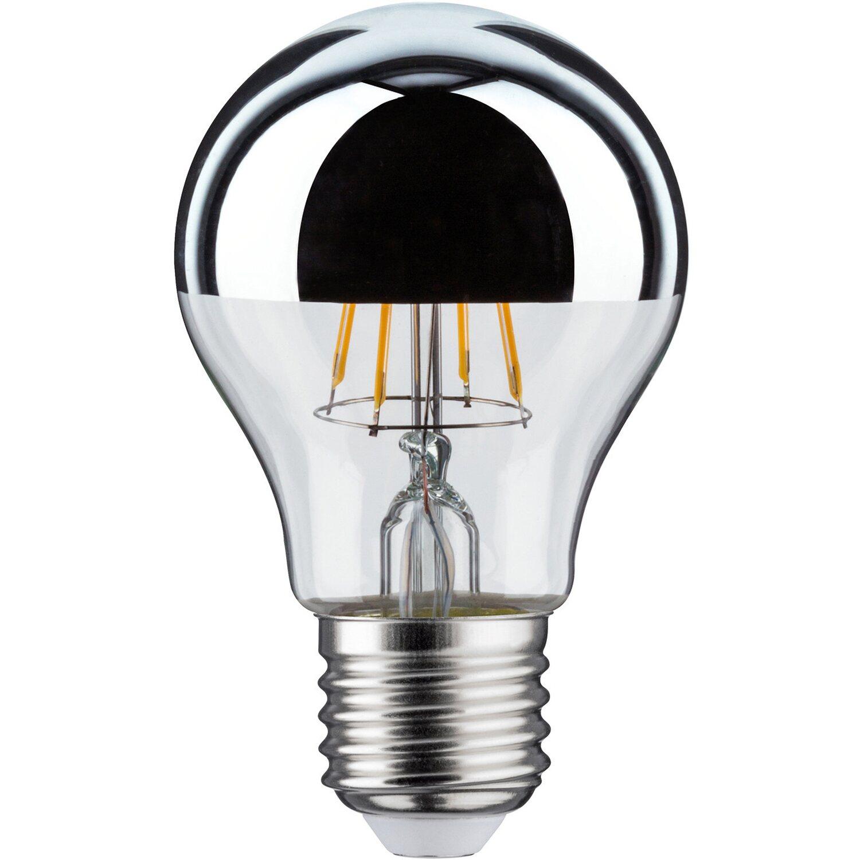 Paulmann LED-Leuchtmittel Glühlampenform E27 / ...