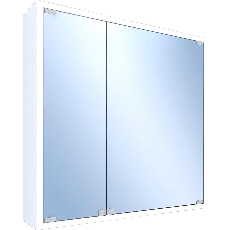 Spiegelschrank 60 cm easy i kaufen bei obi for Spiegelschrank obi