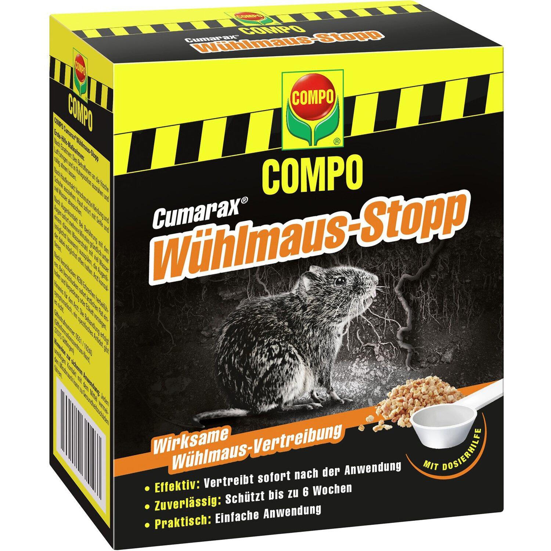 Compo Cumarax Wühlmaus-Stopp 200 g | Garten > Pflanzen > Pflanzen | Compo
