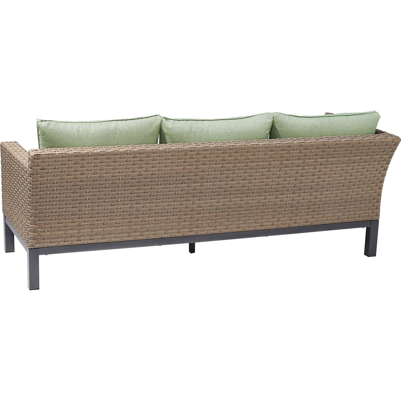 Neueste Loungemöbel Garten Aluminium Schema - Garten-Design-Ideen