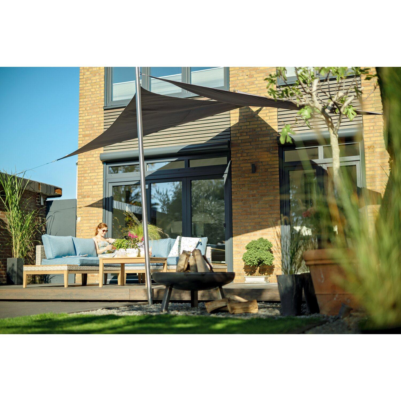 obi lounge gruppe hamerson heaven polyrattan eukalyptus 4 tlg kaufen bei obi. Black Bedroom Furniture Sets. Home Design Ideas