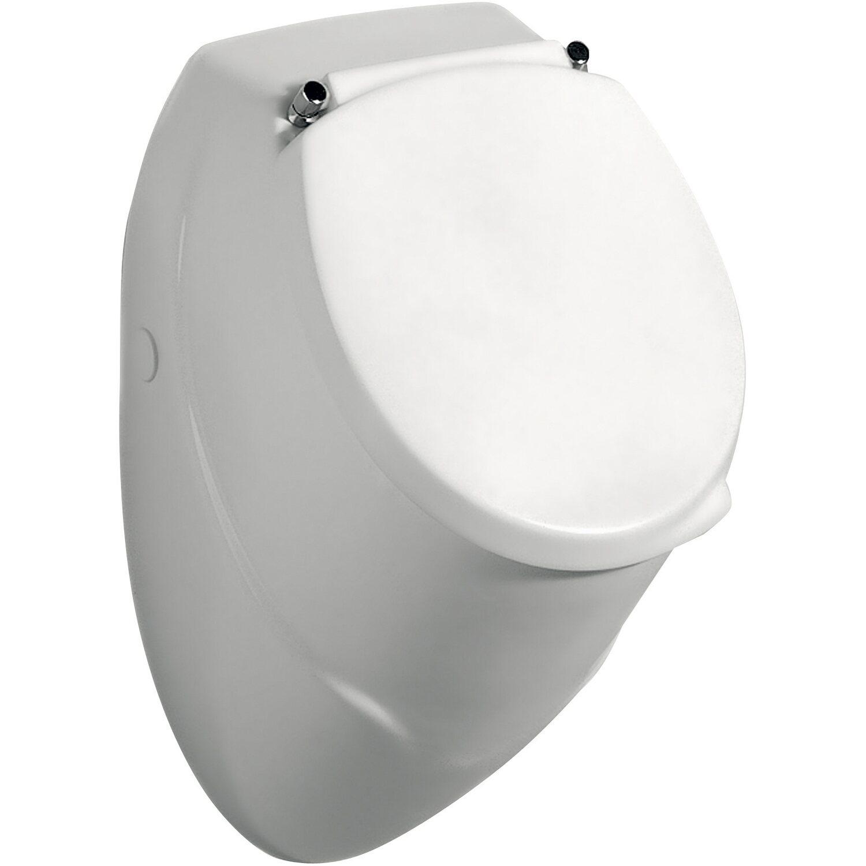 aquasu leo urinal komplettset wei kaufen bei obi. Black Bedroom Furniture Sets. Home Design Ideas