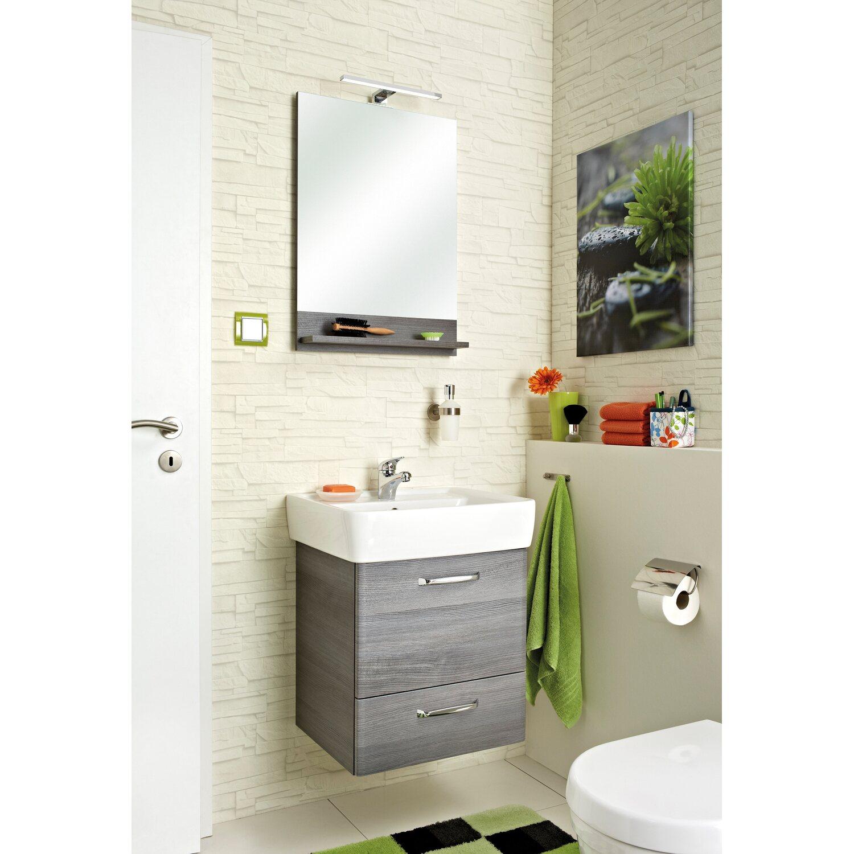 pelipal waschbecken 55 cm alika wei kaufen bei obi. Black Bedroom Furniture Sets. Home Design Ideas