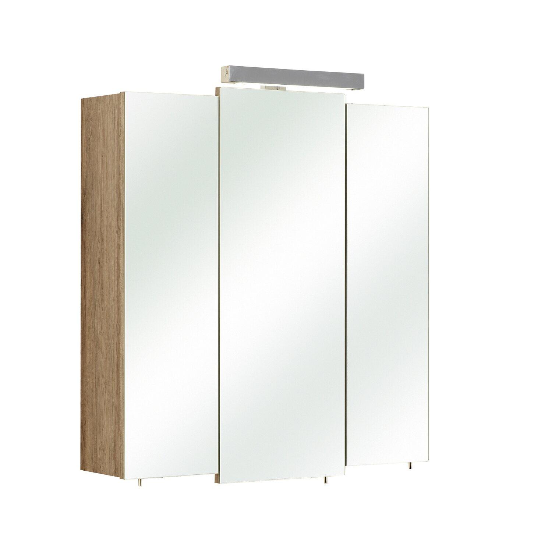 pelipal spiegelschrank eek: a bis a++ 68 cm offenbach sanremo, Garten und Bauen