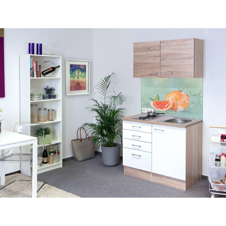 Singleküche ikea miniküche  Küchenzeilen & Miniküchen günstig online kaufen bei OBI