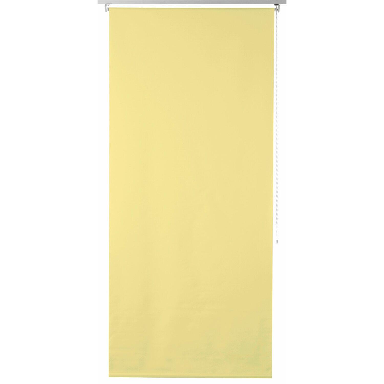 raffrollo gelb rollo gelb online kaufen bei obi. Black Bedroom Furniture Sets. Home Design Ideas