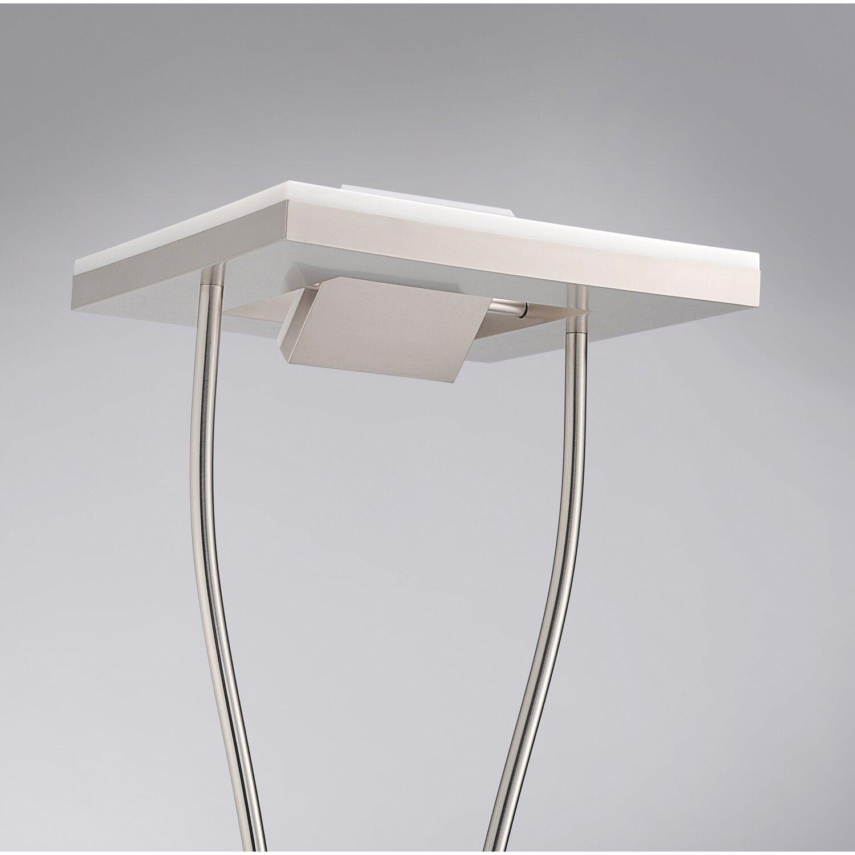 led deckenfluter helia eckig eek a kaufen bei obi. Black Bedroom Furniture Sets. Home Design Ideas