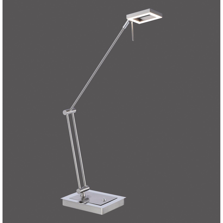 paul neuhaus led tischleuchte inigo eek a kaufen bei obi. Black Bedroom Furniture Sets. Home Design Ideas