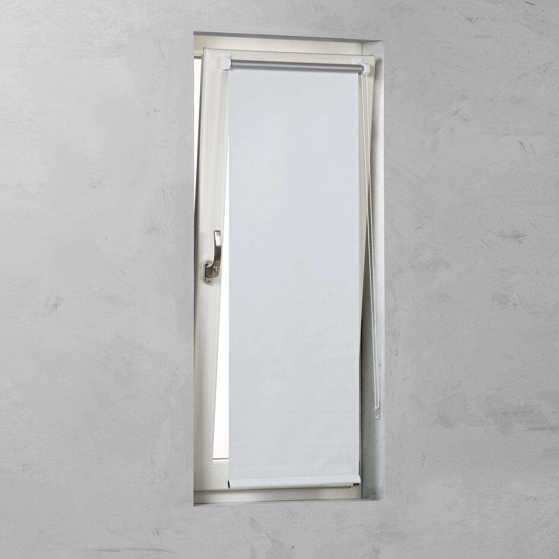 Rabatt-Sammlung Beamten wählen suche nach original Cocoon Easy Fix Rollo Verdunklung Weiß 45 cm x 150 cm