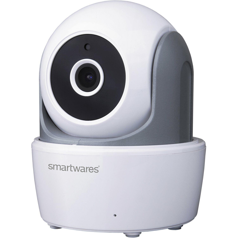 Smartwares WiFi IP-Kamera C734IP für den Innenb...