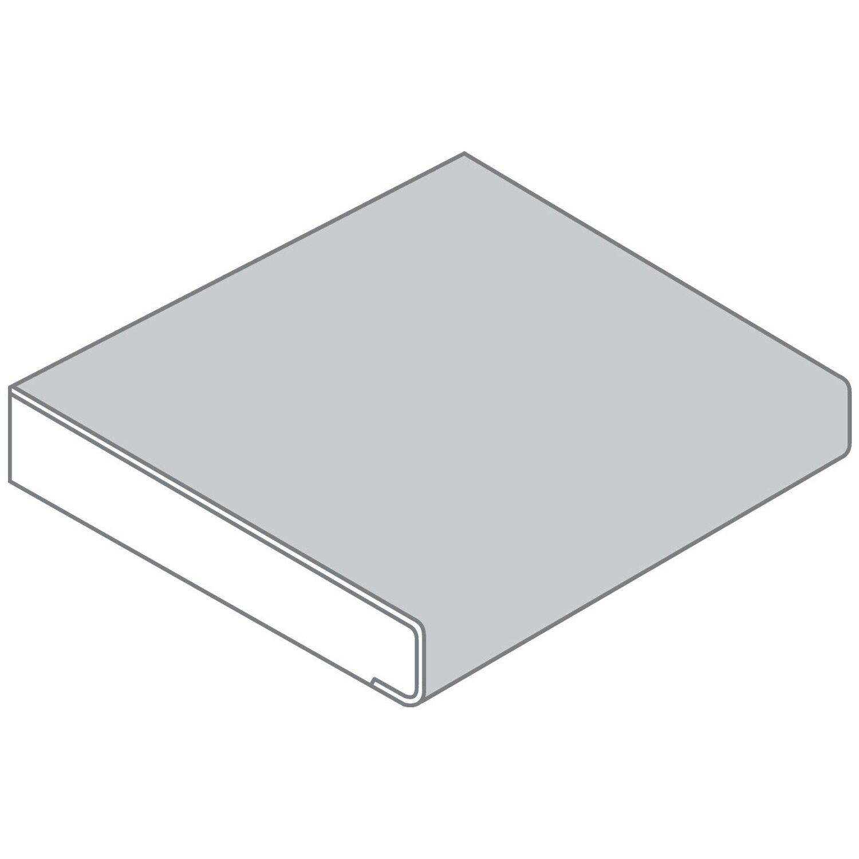 Fensterbank inform 410 cm x 20 cm taubengrau ao411 cr - Obi fensterbank ...
