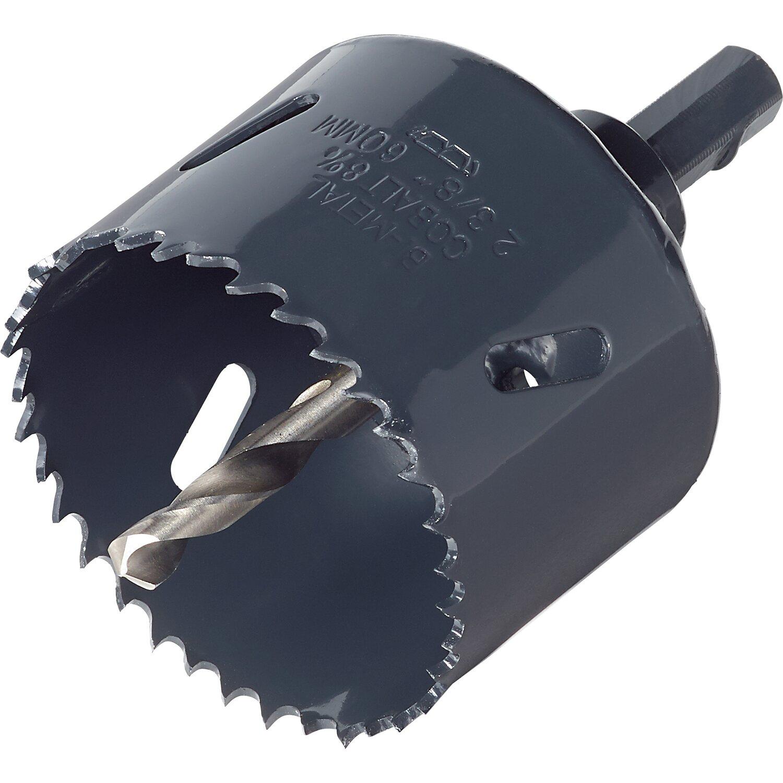 Hervorragend LUX Bi-Metall Lochsäge Professional Ø 60 mm kaufen bei OBI QW25