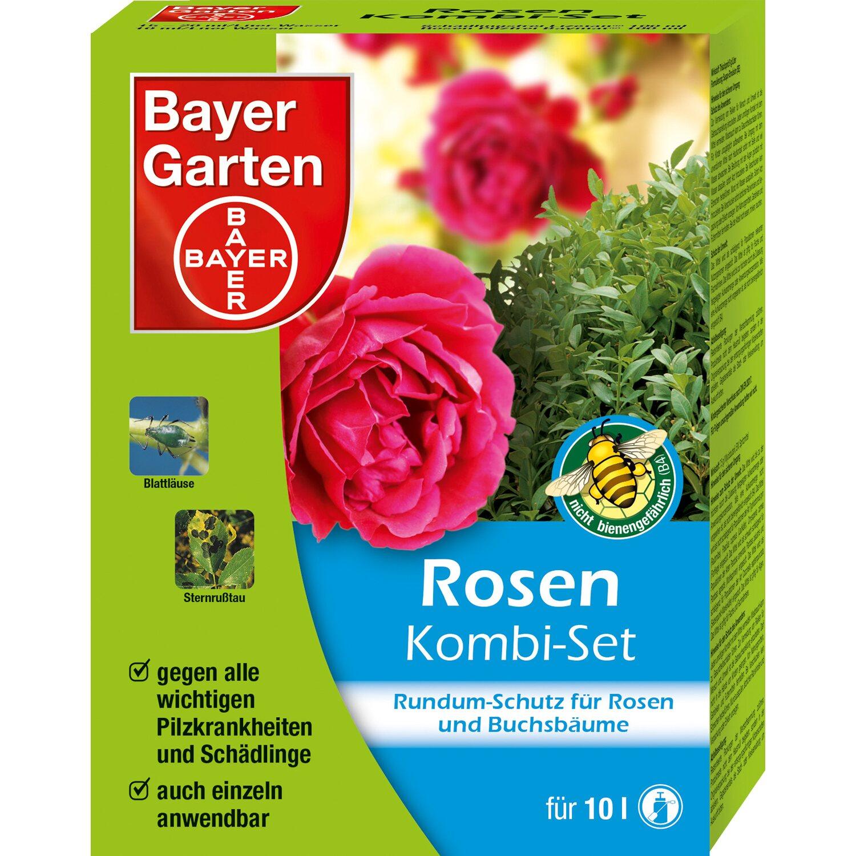 Bayer Garten Rosen-Kombi-Set 100 ml und 30 ml kaufen bei OBI