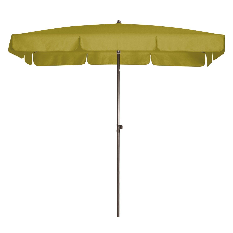 doppler sonnenschirm sunline waterproof rechteckig 225 x. Black Bedroom Furniture Sets. Home Design Ideas