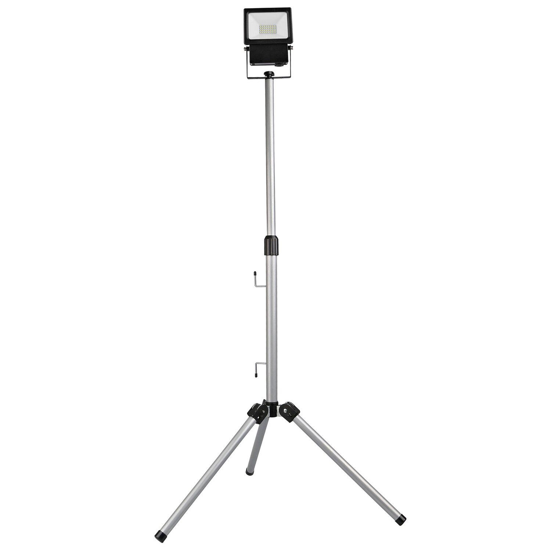 Bekannt LED-Strahler Eco auf Stativ EEK: A kaufen bei OBI IE92