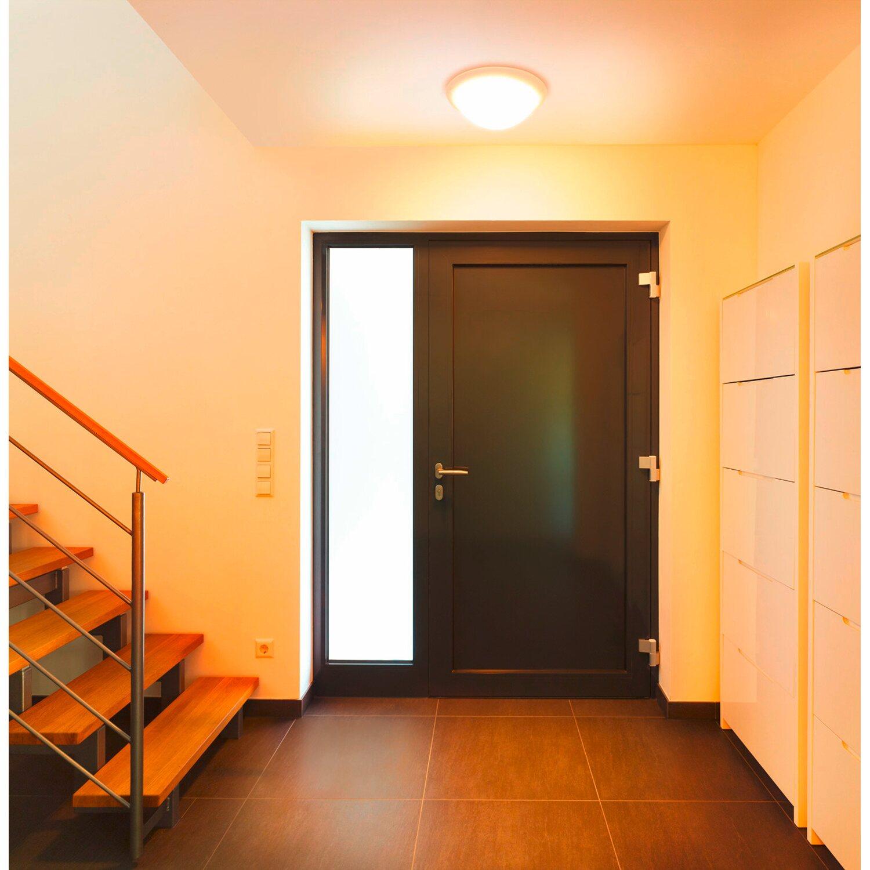 steinel innenleuchte mit bewegungsmelder rs 13 eek e a kaufen bei obi. Black Bedroom Furniture Sets. Home Design Ideas