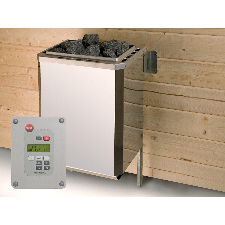 weka saunaofen sparset os 9 kw kaufen bei obi. Black Bedroom Furniture Sets. Home Design Ideas